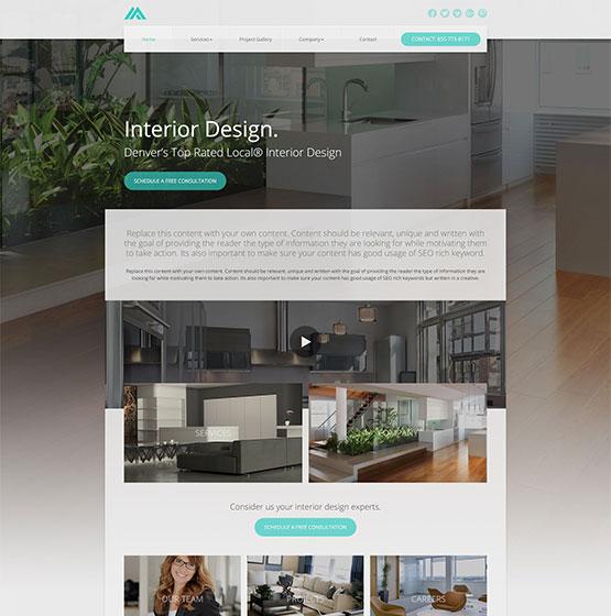 Interior Design Sites Part - 42: Design RM19031