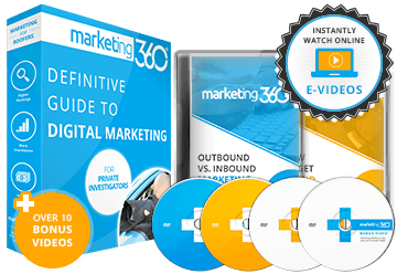 Private Investigator Marketing 360® - Websites & Advertising for ...
